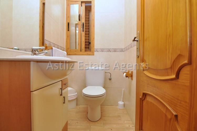 5 Bed  Villa/House for Sale, Playa De La Arena, Santiago Del Teide, Tenerife - AZ-1046 17