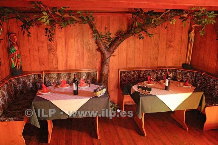 9 Bed  Villa/House for Sale, La Rosa, El Paso, La Palma - LP-E612 20