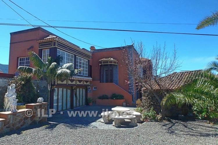 9 Bed  Villa/House for Sale, La Rosa, El Paso, La Palma - LP-E612 8