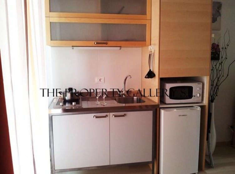 Flat / Apartment for Sale, Playa De Las Americas, Tenerife - PG-A397 3