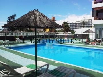 Flat / Apartment for Sale, Playa De Las Americas, Tenerife - PG-A397