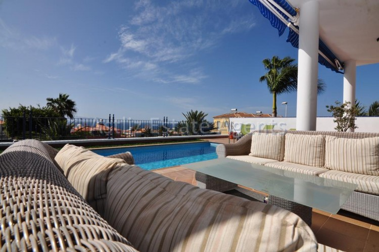 4 Bed  Villa/House for Sale, Playa De La Arena, Santiago Del Teide, Tenerife - AZ-1047 13