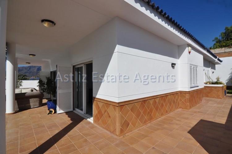 4 Bed  Villa/House for Sale, Playa De La Arena, Santiago Del Teide, Tenerife - AZ-1047 14