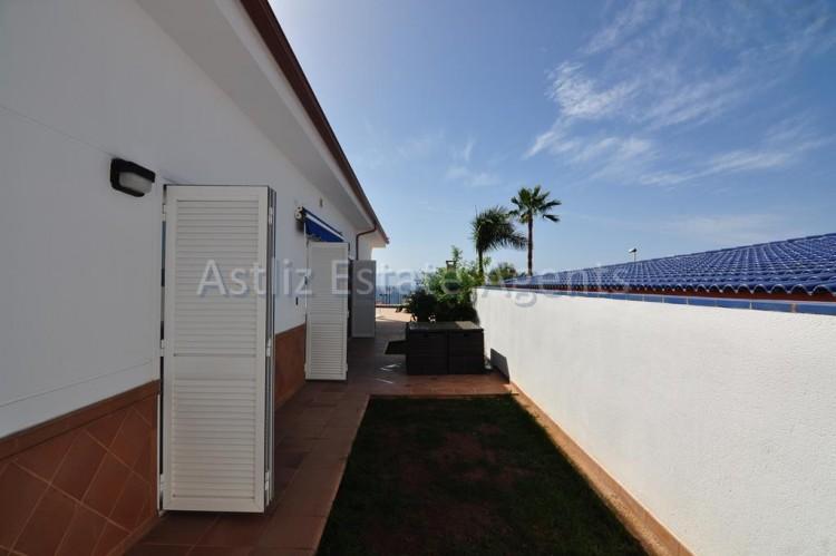 4 Bed  Villa/House for Sale, Playa De La Arena, Santiago Del Teide, Tenerife - AZ-1047 16