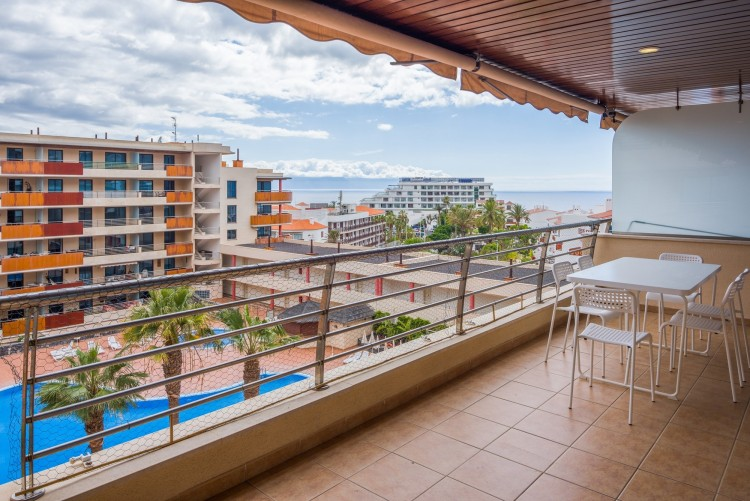2 Bed  Flat / Apartment for Sale, Puerto Santiago, Tenerife - PG-AAEP1333 1