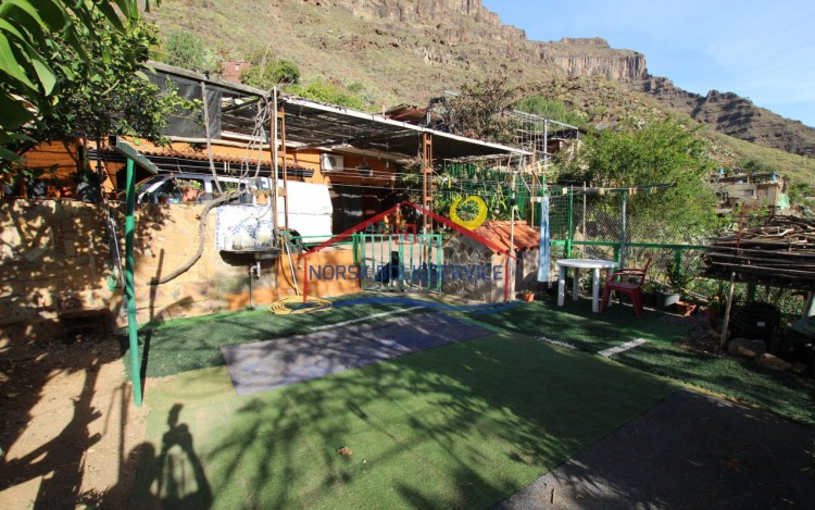 3 Bed  Country House/Finca for Sale, Arguineguin, Gran Canaria - NB-2364 1