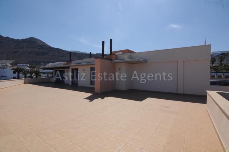 3 Bed  Flat / Apartment for Sale, Puerto De Santiago, Santiago Del Teide, Tenerife - AZ-1053 1