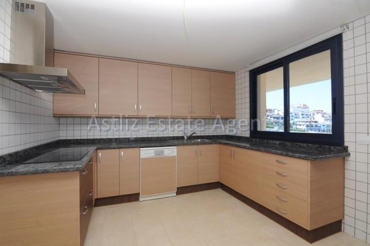 3 Bed  Flat / Apartment for Sale, Puerto De Santiago, Santiago Del Teide, Tenerife - AZ-1053 14
