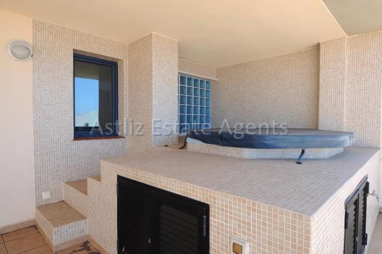 3 Bed  Flat / Apartment for Sale, Puerto De Santiago, Santiago Del Teide, Tenerife - AZ-1053 18