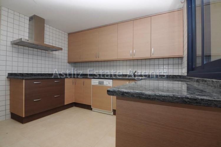 3 Bed  Flat / Apartment for Sale, Puerto De Santiago, Santiago Del Teide, Tenerife - AZ-1053 2