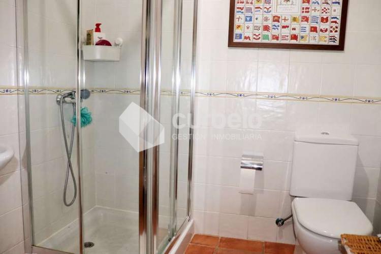 2 Bed  Villa/House for Sale, Puerto Calero, Yaiza, Lanzarote - CU-214493 11