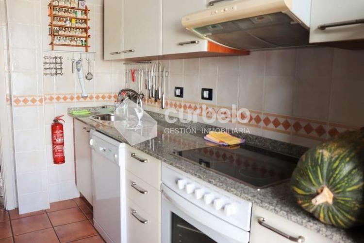 2 Bed  Villa/House for Sale, Puerto Calero, Yaiza, Lanzarote - CU-214493 13