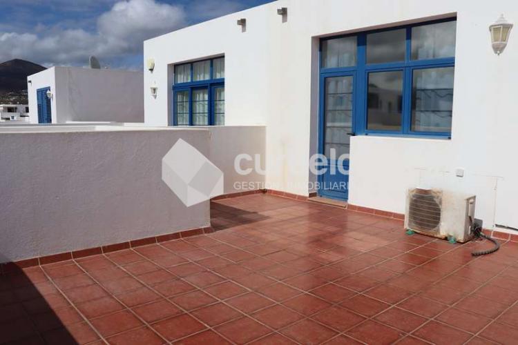 2 Bed  Villa/House for Sale, Puerto Calero, Yaiza, Lanzarote - CU-214493 19