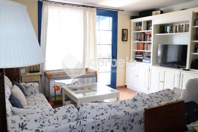 2 Bed  Villa/House for Sale, Puerto Calero, Yaiza, Lanzarote - CU-214493 2