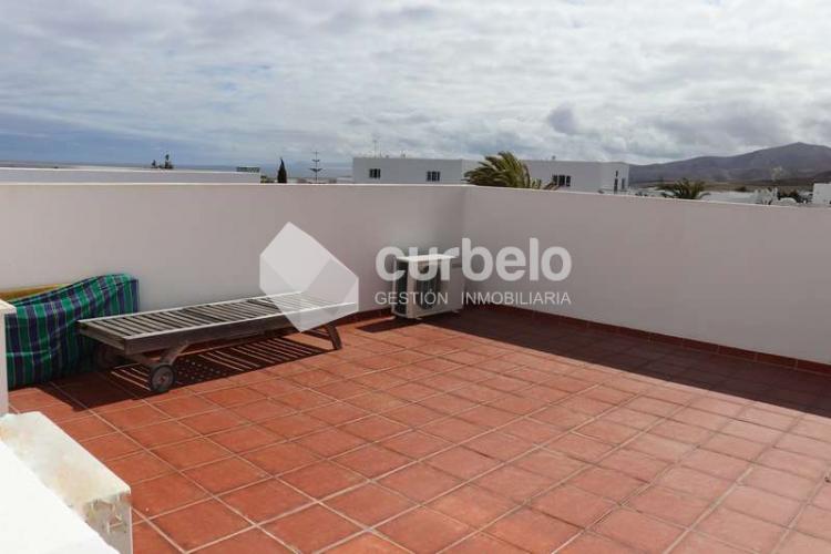 2 Bed  Villa/House for Sale, Puerto Calero, Yaiza, Lanzarote - CU-214493 20