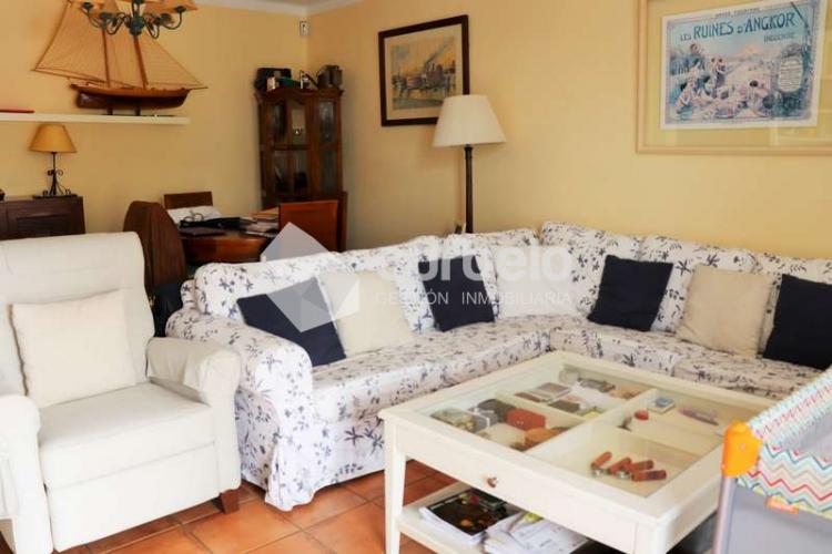 2 Bed  Villa/House for Sale, Puerto Calero, Yaiza, Lanzarote - CU-214493 3