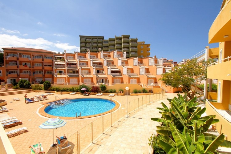 Flat / Apartment for Sale, Torviscas, Tenerife - PG-A400 1