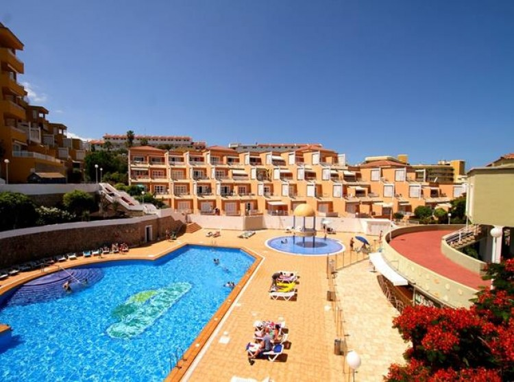 Flat / Apartment for Sale, Torviscas, Tenerife - PG-A400 10