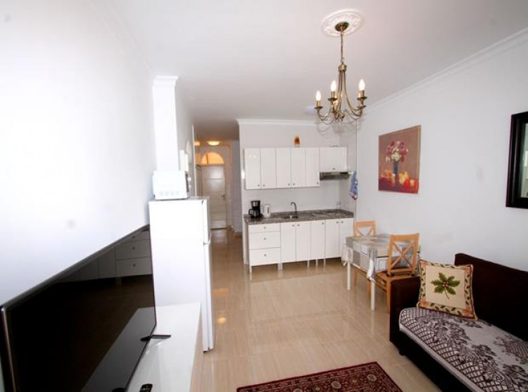 Flat / Apartment for Sale, Torviscas, Tenerife - PG-A400 5