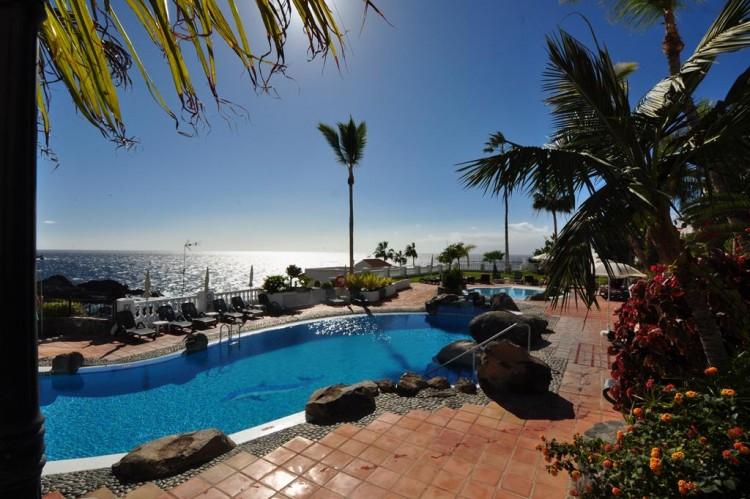 1 Bed  Villa/House for Sale, Puerto De Santiago, Santiago Del Teide, Tenerife - AZ-1062 1