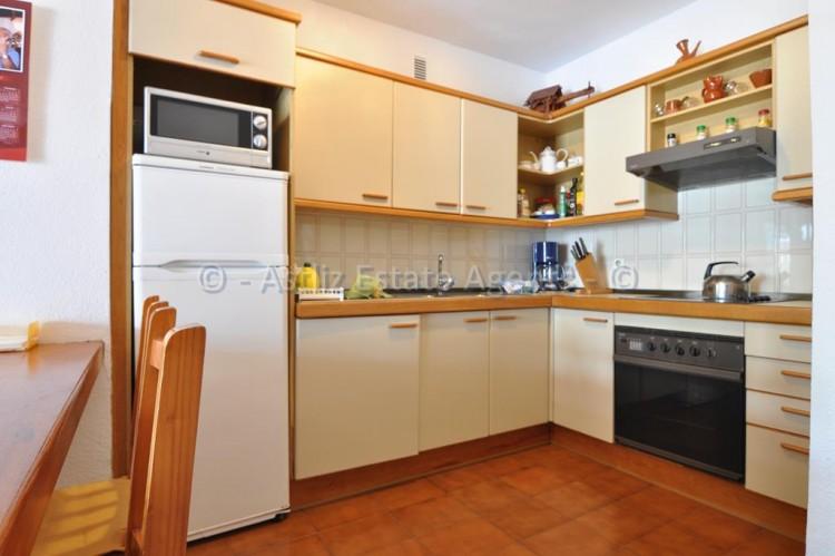 1 Bed  Villa/House for Sale, Puerto De Santiago, Santiago Del Teide, Tenerife - AZ-1062 10