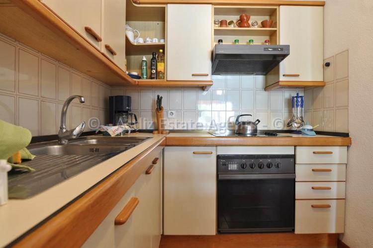 1 Bed  Villa/House for Sale, Puerto De Santiago, Santiago Del Teide, Tenerife - AZ-1062 11