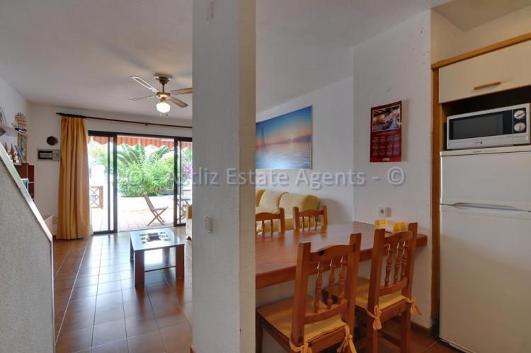 1 Bed  Villa/House for Sale, Puerto De Santiago, Santiago Del Teide, Tenerife - AZ-1062 12