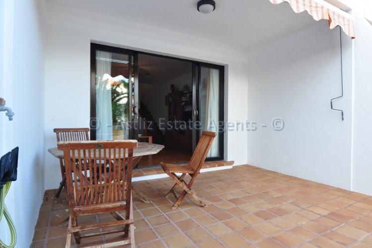 1 Bed  Villa/House for Sale, Puerto De Santiago, Santiago Del Teide, Tenerife - AZ-1062 13