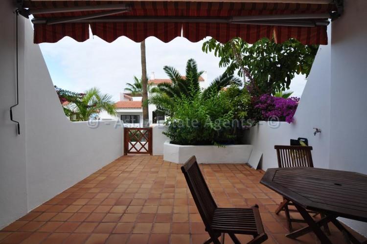 1 Bed  Villa/House for Sale, Puerto De Santiago, Santiago Del Teide, Tenerife - AZ-1062 14