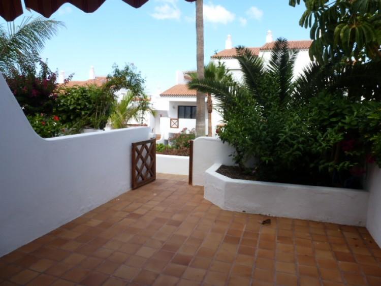 1 Bed  Villa/House for Sale, Puerto De Santiago, Santiago Del Teide, Tenerife - AZ-1062 15