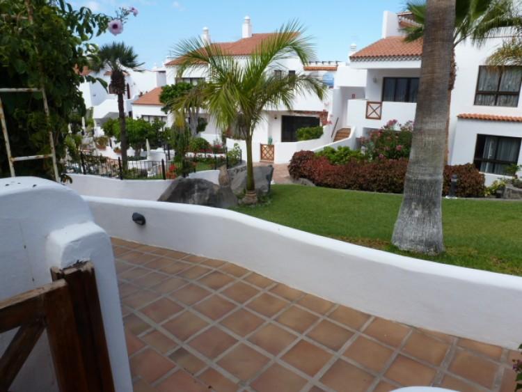 1 Bed  Villa/House for Sale, Puerto De Santiago, Santiago Del Teide, Tenerife - AZ-1062 16