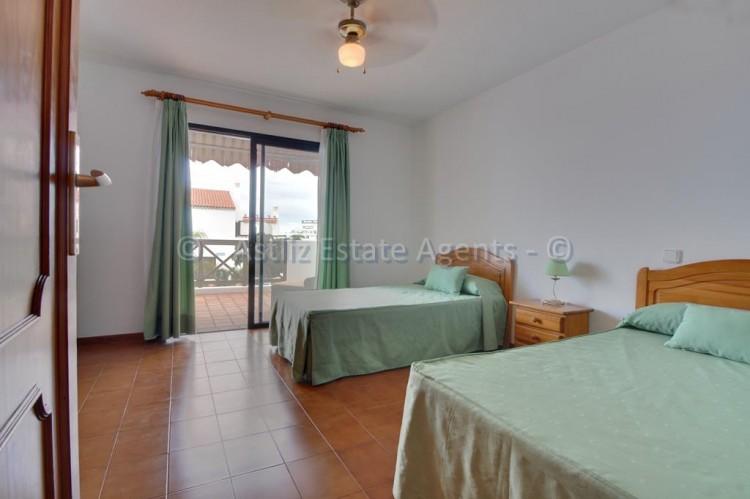 1 Bed  Villa/House for Sale, Puerto De Santiago, Santiago Del Teide, Tenerife - AZ-1062 3