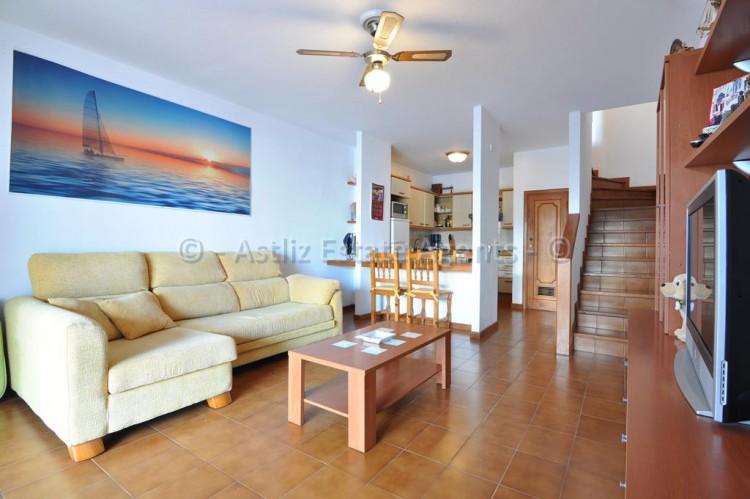 1 Bed  Villa/House for Sale, Puerto De Santiago, Santiago Del Teide, Tenerife - AZ-1062 4