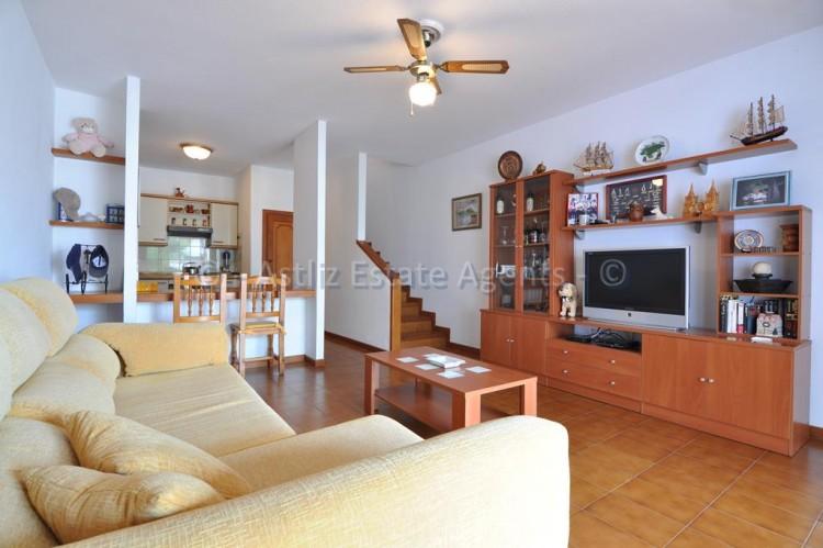 1 Bed  Villa/House for Sale, Puerto De Santiago, Santiago Del Teide, Tenerife - AZ-1062 5