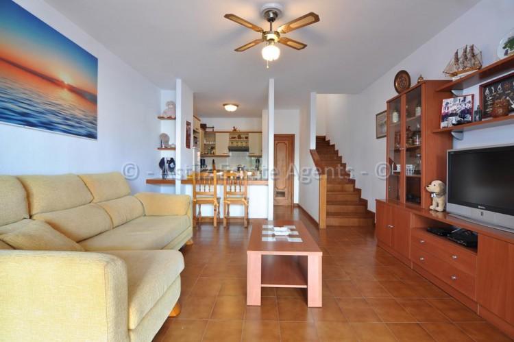 1 Bed  Villa/House for Sale, Puerto De Santiago, Santiago Del Teide, Tenerife - AZ-1062 6
