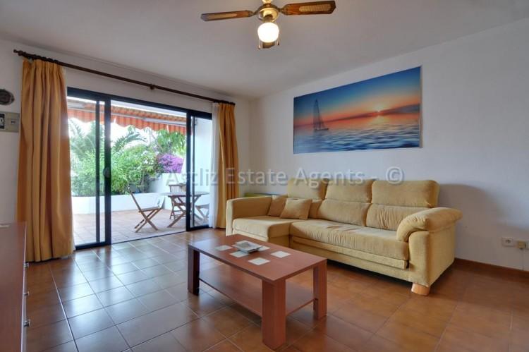 1 Bed  Villa/House for Sale, Puerto De Santiago, Santiago Del Teide, Tenerife - AZ-1062 7