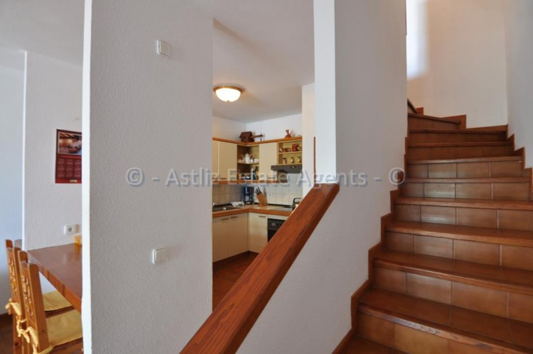 1 Bed  Villa/House for Sale, Puerto De Santiago, Santiago Del Teide, Tenerife - AZ-1062 8
