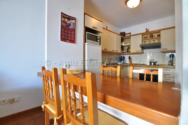 1 Bed  Villa/House for Sale, Puerto De Santiago, Santiago Del Teide, Tenerife - AZ-1062 9