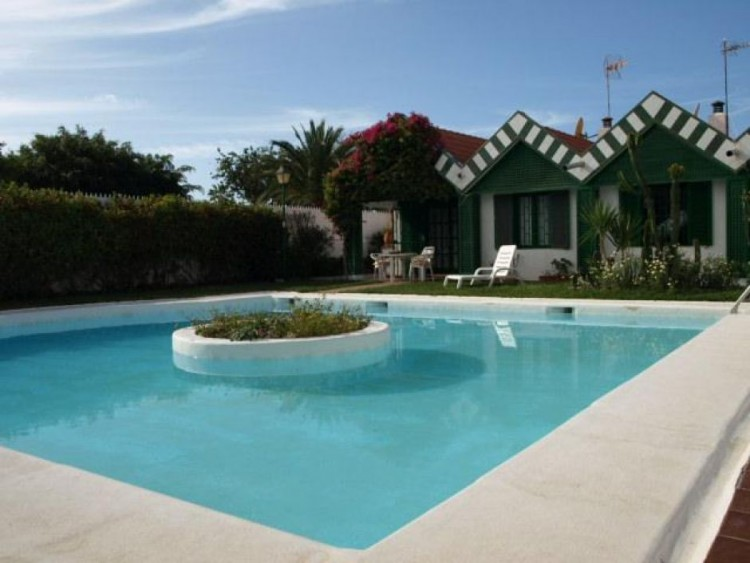 2 Bed  Villa/House for Sale, Las Palmas, Maspalomas, Gran Canaria - OI-15373 11