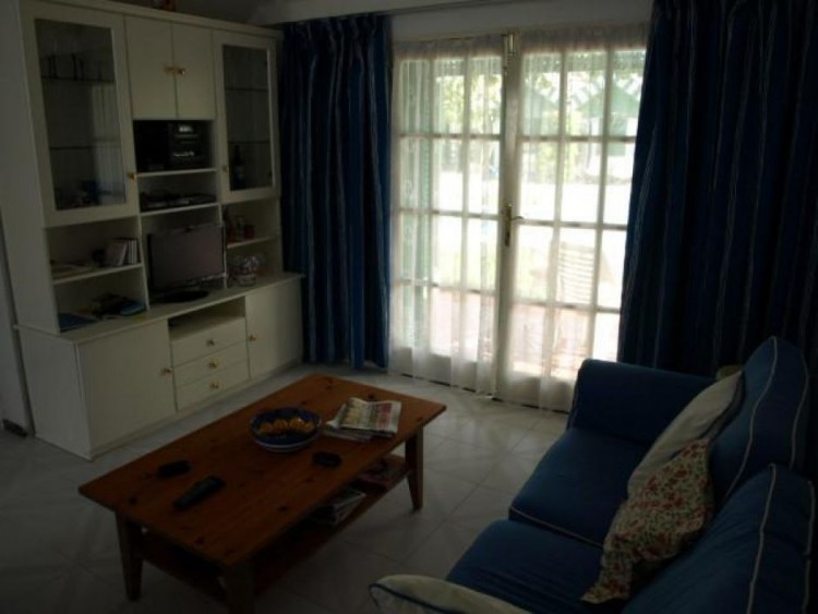 2 Bed  Villa/House for Sale, Las Palmas, Maspalomas, Gran Canaria - OI-15373 16