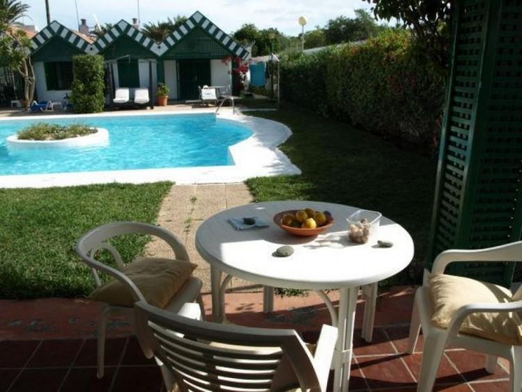 2 Bed  Villa/House for Sale, Las Palmas, Maspalomas, Gran Canaria - OI-15373 18