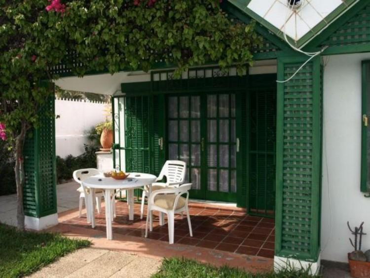 2 Bed  Villa/House for Sale, Las Palmas, Maspalomas, Gran Canaria - OI-15373 2