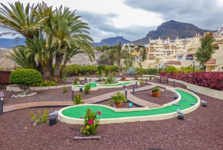 1 Bed  Flat / Apartment for Sale, Torviscas Alto, Tenerife - TP-10186 14
