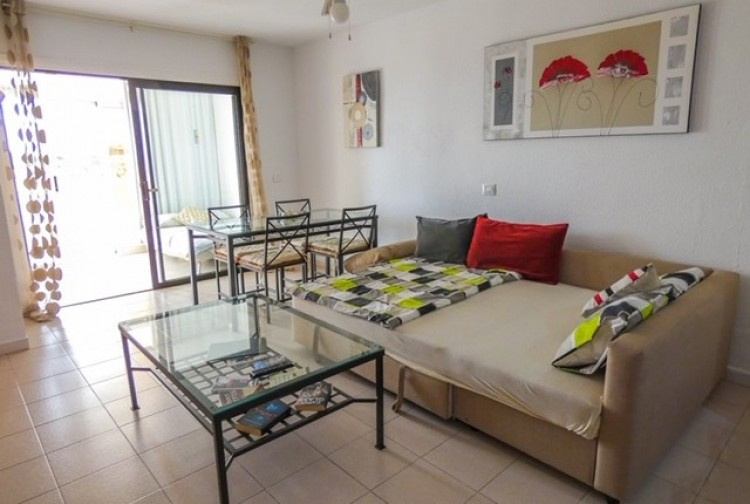 1 Bed  Flat / Apartment for Sale, Torviscas Alto, Tenerife - TP-10186 5
