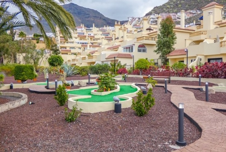 1 Bed  Flat / Apartment for Sale, Torviscas Alto, Tenerife - TP-10186 9