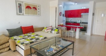 1 Bed  Flat / Apartment for Sale, Torviscas Alto, Tenerife - TP-10186