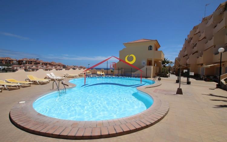1 Bed  Flat / Apartment to Rent, Patalavaca, Gran Canaria - NB-2365 1