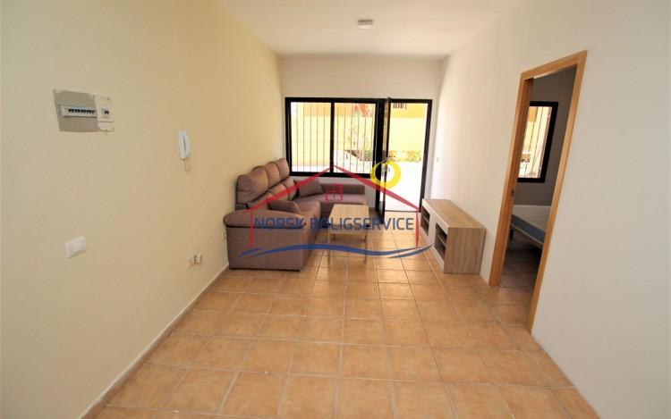 1 Bed  Flat / Apartment to Rent, Patalavaca, Gran Canaria - NB-2365 2