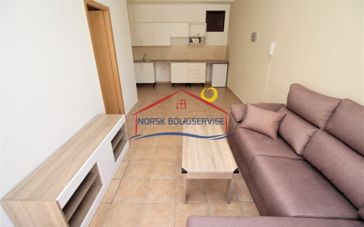 1 Bed  Flat / Apartment to Rent, Patalavaca, Gran Canaria - NB-2365 4