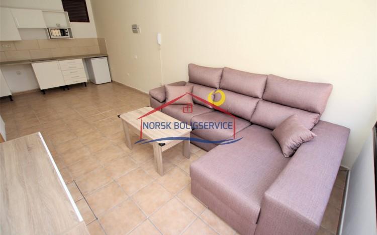 1 Bed  Flat / Apartment to Rent, Patalavaca, Gran Canaria - NB-2365 5